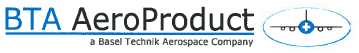 BTA AeroProduct (Subsidiary of  Basel Technik Aerospace GmbH)